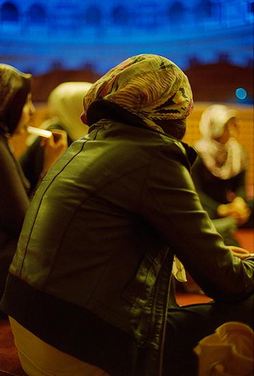 Hilal, Schwesternlokalkreis der muslimischen Jugend ,